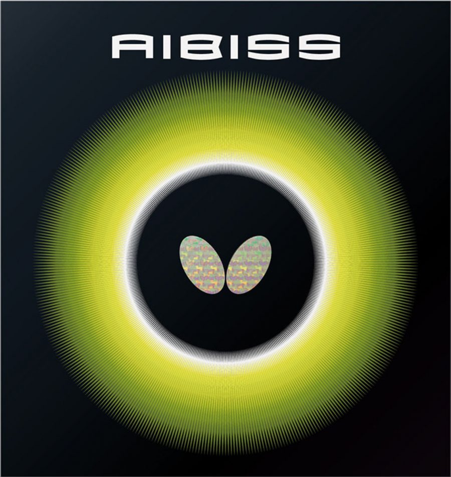 Aibiss table tennis rubber